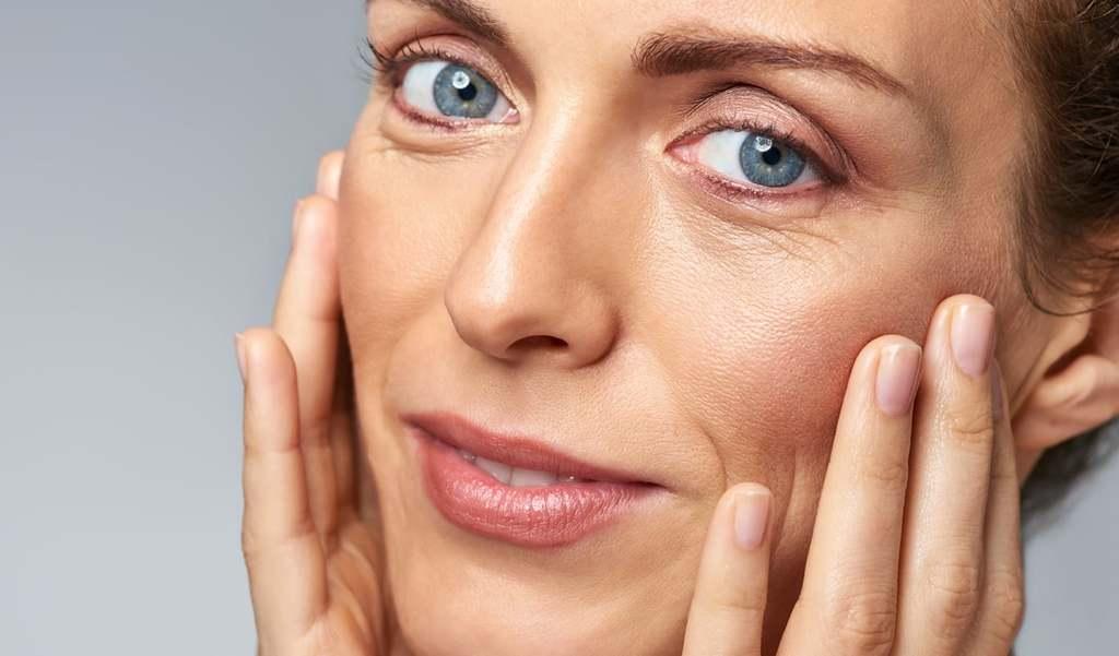 احیای پوست چروک و آسیب دیده در پنج گام موثر و داشتن پوستی شاداب و زیبا