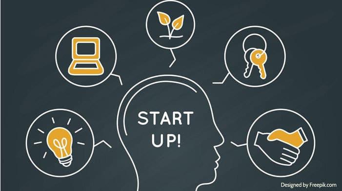 هیچ مانعی به غیر از خودتان، در ابتدا و برای شروع کسب و کارتان جلوی شما قرار ندارد!