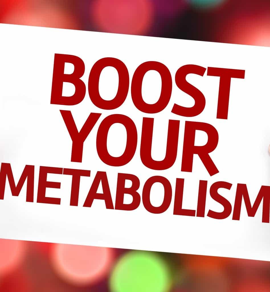 متابولیسم بدن و  معرفی چند راه حل برای افزایش سطح آن