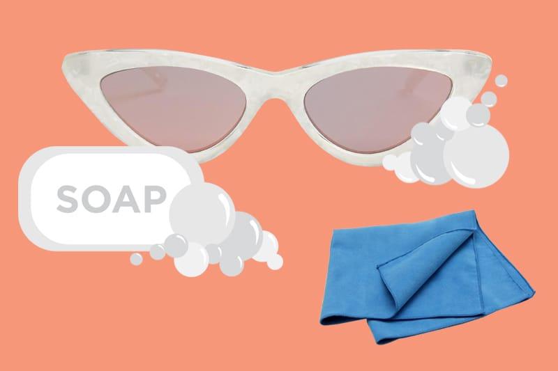 مراقبت از لباسهای گرم اکسسوری