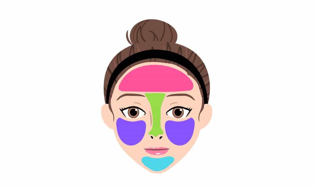 این روش ماساژ ژاپنی برای صورت باعث جوانی چهره شما میشود