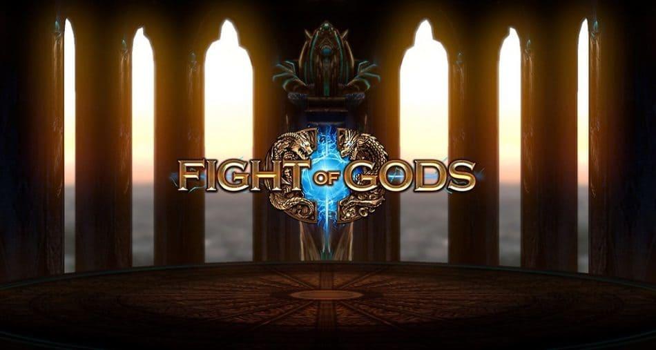 جنجال آفرینی بازی Fight of Gods