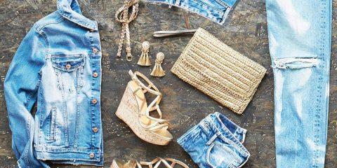 با جدیدترین مدلهای لباس جین در پاییز سال 1396 آشنا شوید