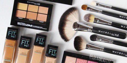 ترتیب صحیح استفاده از انواع محصولات زیبایی و آرایشی چیست؟