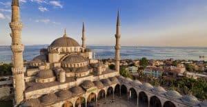 دیدنی های ترکیه