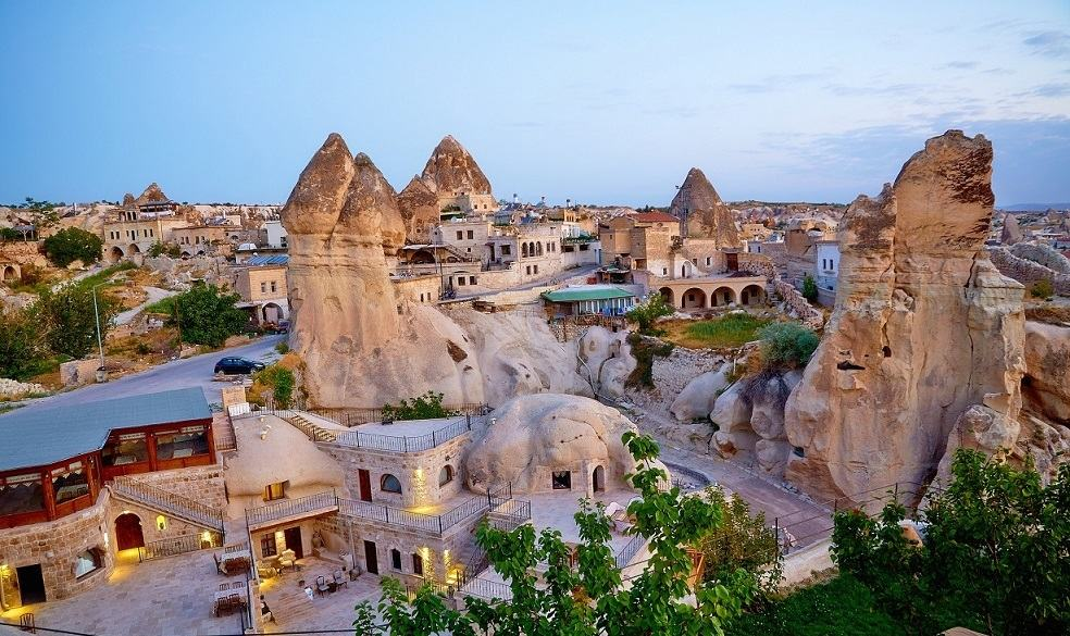 ۹ دلیل برای اینکه به کشور ترکیه سفر کنید! – اطلاعات سفر به کشور ترکیه
