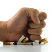 ترک سیگار به 5 روش موفق