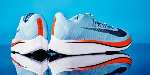 معرفی تکنولوژی جدید شرکت Nike