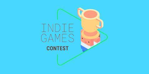 برندگان جایزه Google Play Indie Games