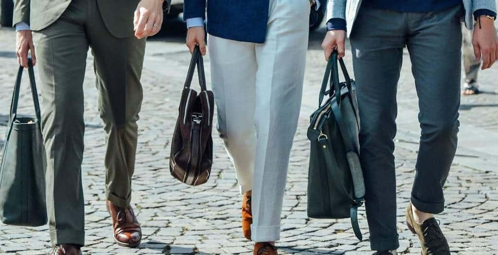 جدیدترین مدلهای شلوارهای تابستانی مردانه مناسب برای هوای گرم