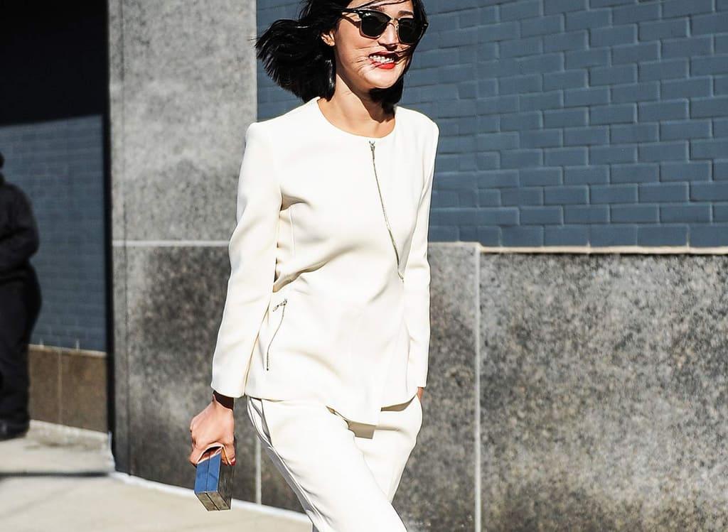 خانمهای قدکوتاه بهتر است از این مدلهای لباس استفاده کنند