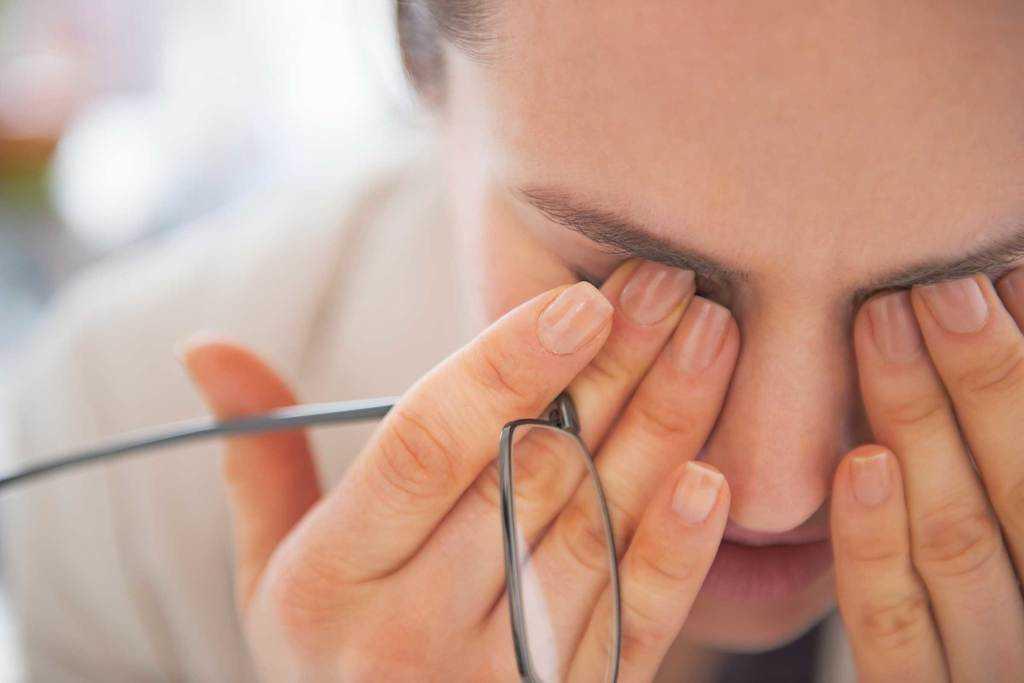 اگر همیشه احساس خستگی میکنید شاید به این ۹ دلیل پزشکی باشد