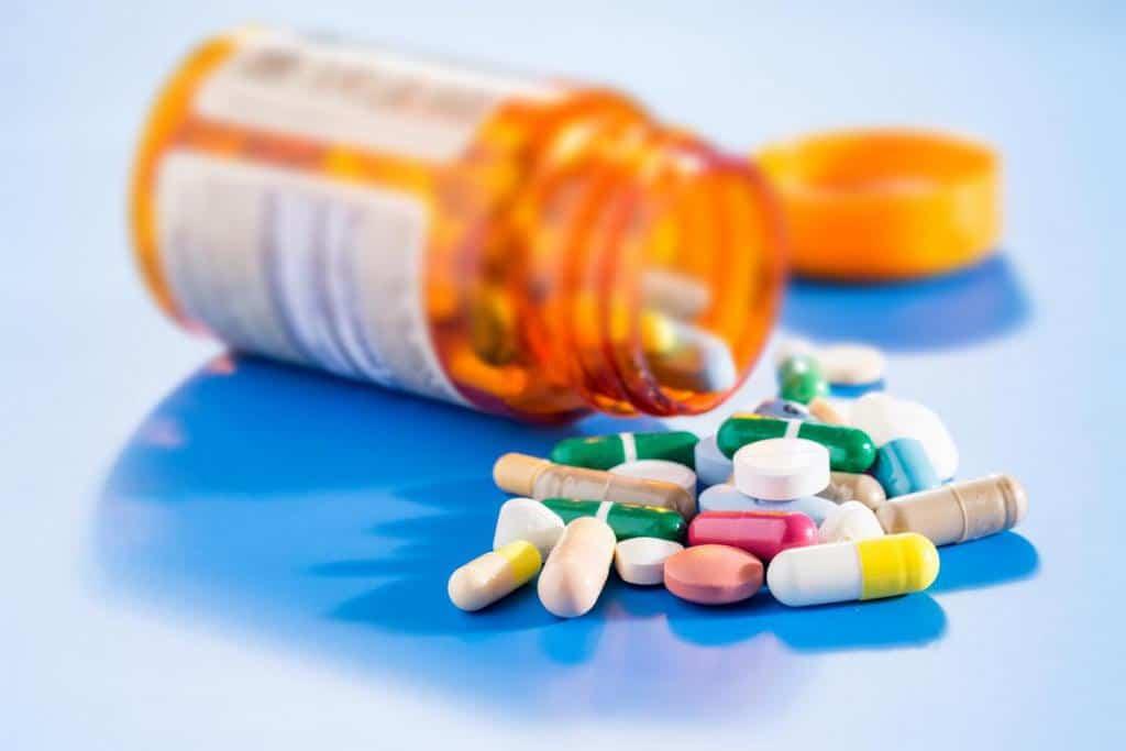 درمان دارویی سندرم روده تحریک پذیر