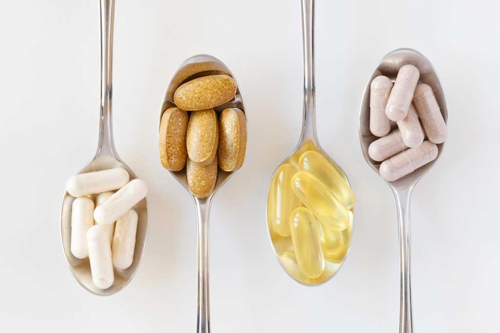 داروها و مکمل های تولید کننده چربی زیاد پوست
