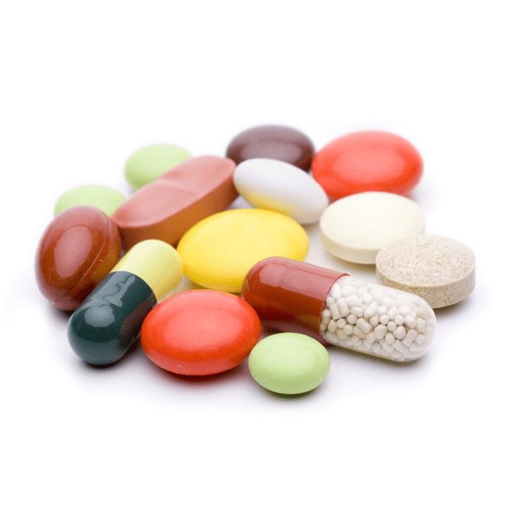 دلایل عدم مصرف مولتیویتامینها