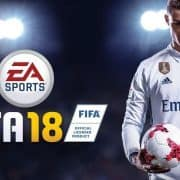 معرفی ده بازیکن برتر بازی FIFA 18