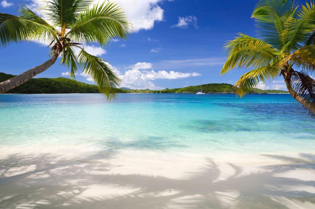رازهای زیبایی زنان دریای کارائیب