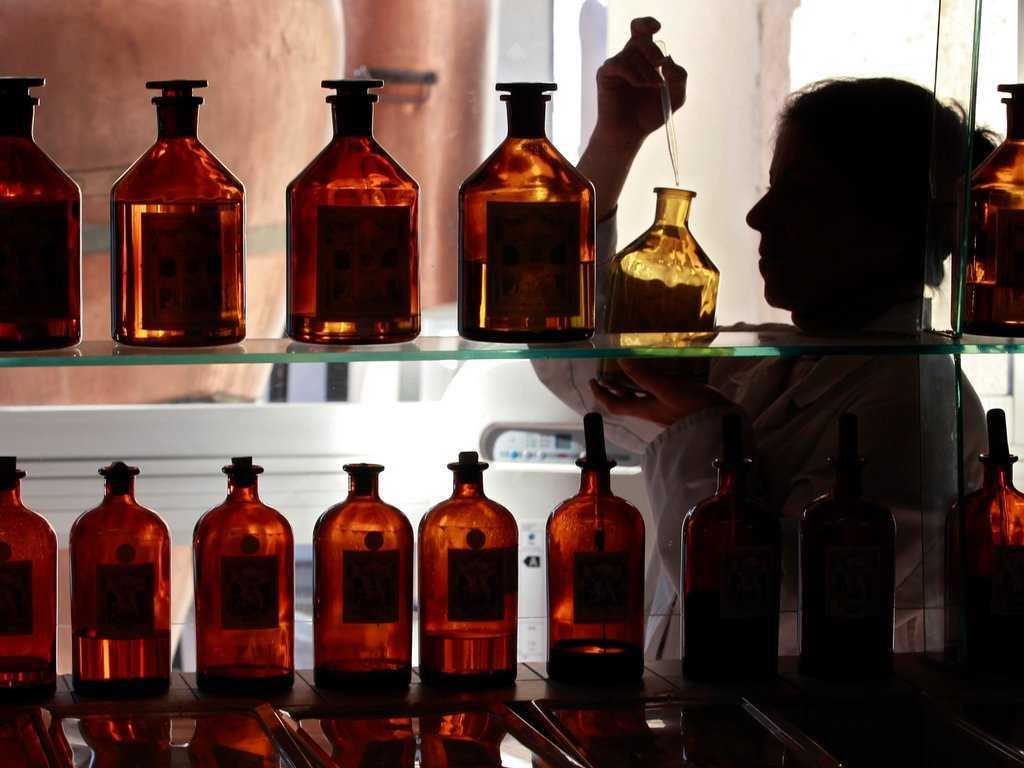روشهای ساخت عطر