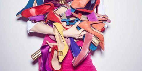 زیباترین و راحتترین کفشهای زنانه که میتوانید در پاییز بپوشید