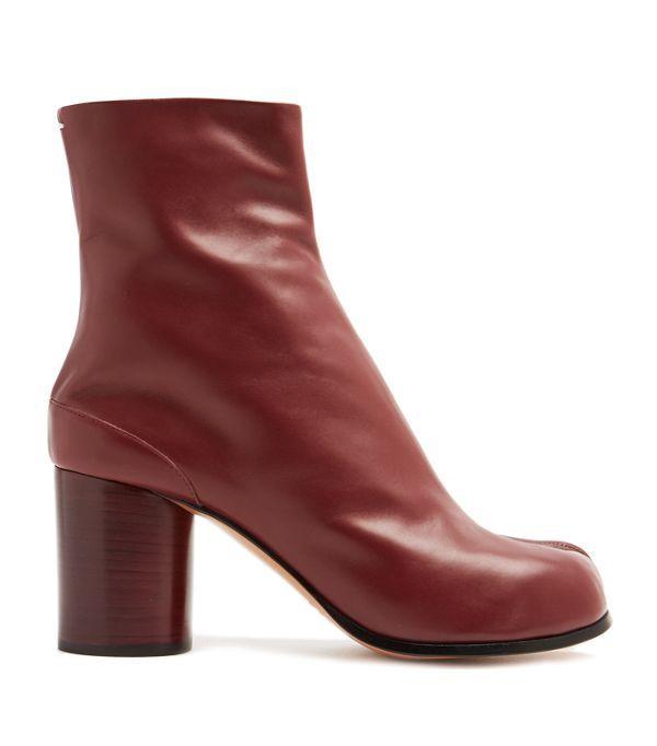 زیباترین و راحتترین کفشهای زنانه پاییزی
