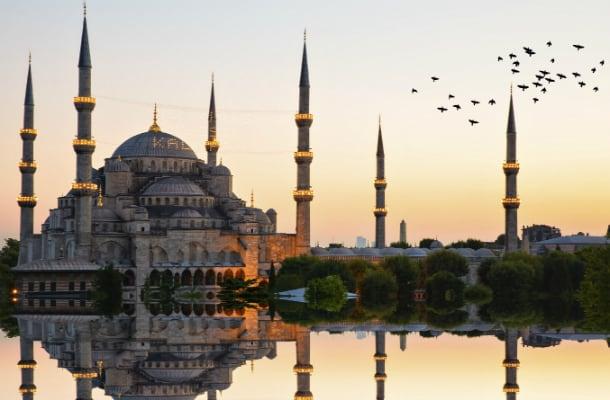 در سفر به ترکیه، لازم نیست زیاد نگران وضعیت سلامتی خود باشید.