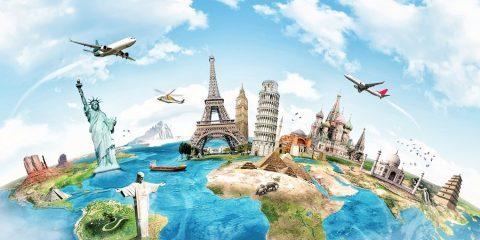 سفر و گردشگری