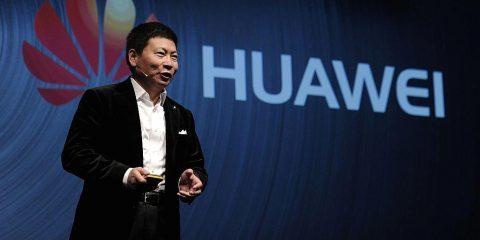جهش شرکت Huawei در فروش