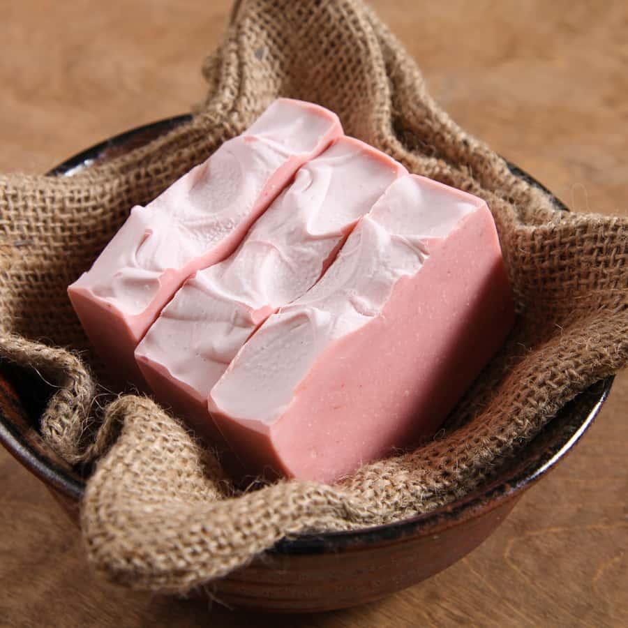 صابون ضد اگزما