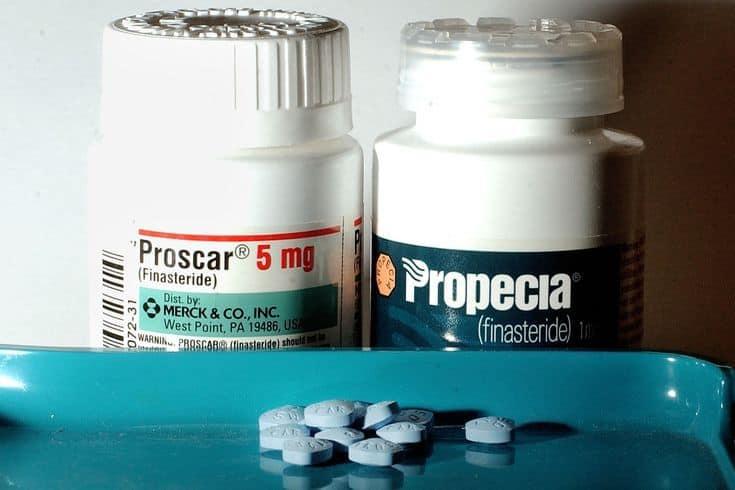 طریقه استفاده از داروی پروسکار