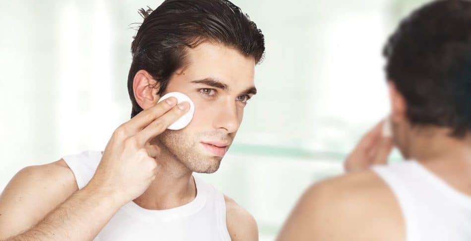 علتهای چربی زیاد پوست