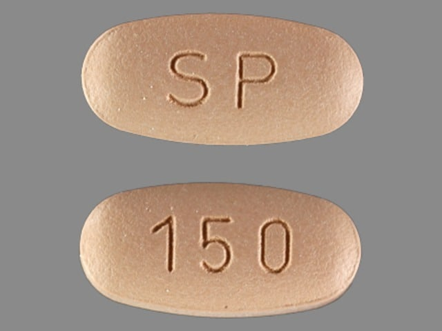 عوارض جانبی داروی ویمپت