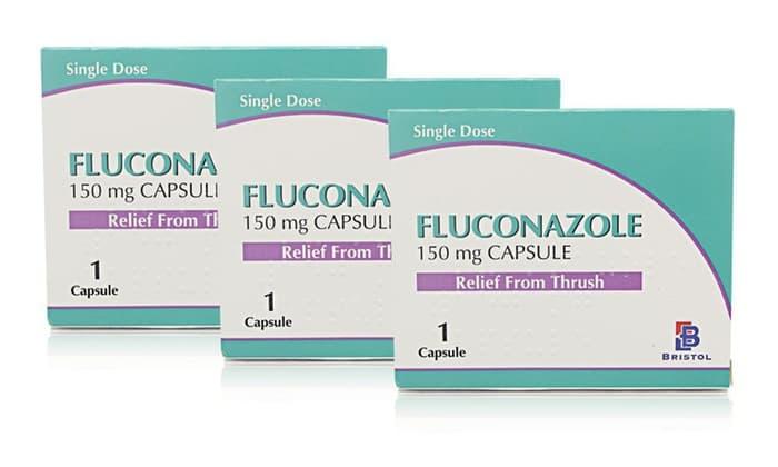 عوارض جانبی فلوکونازول
