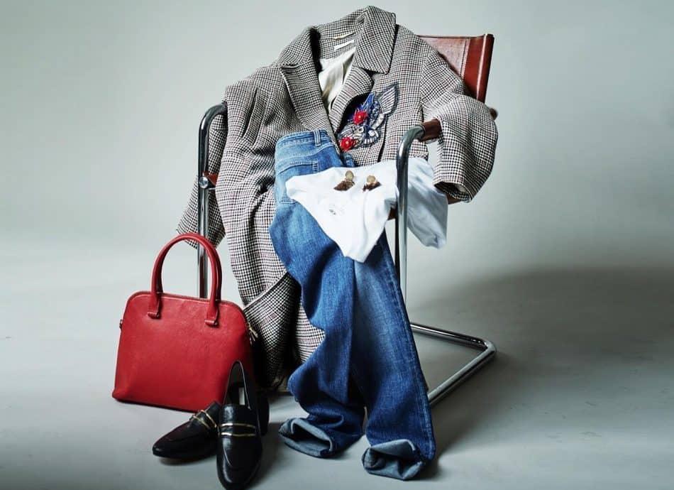 لباس اداری زنانه مناسب برای اندام شما چه ویژگیهایی دارد؟