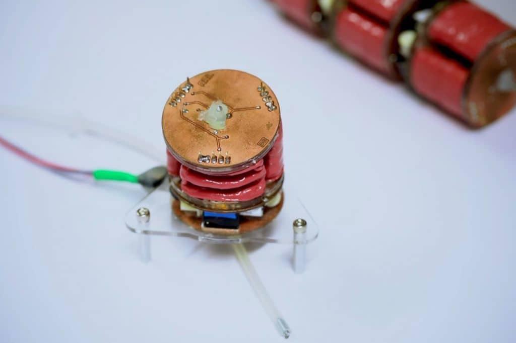ربات لگویی