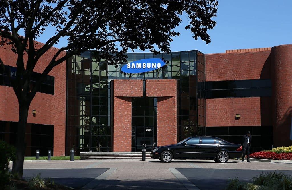 شرکت سامسونگ مجوز راندن خودروهای خودران در کالیفرنیا را به دست آورد