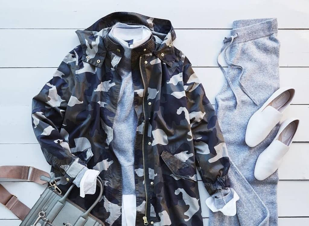 مدلهای کفش و لباس زنانه پاییزی که امسال محبوب خواهند بود