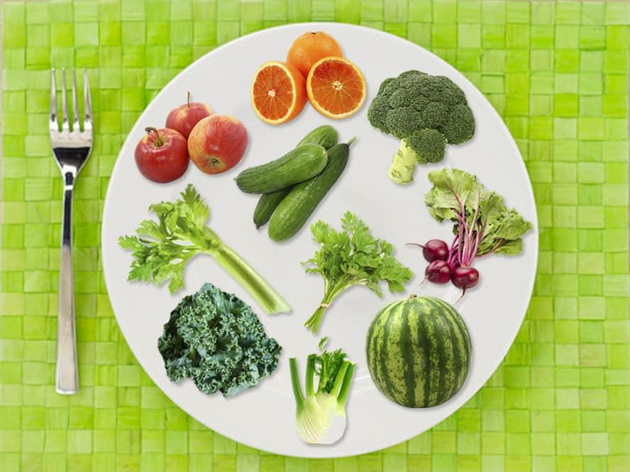 مواد دور ریز غذایی پر خاصیت