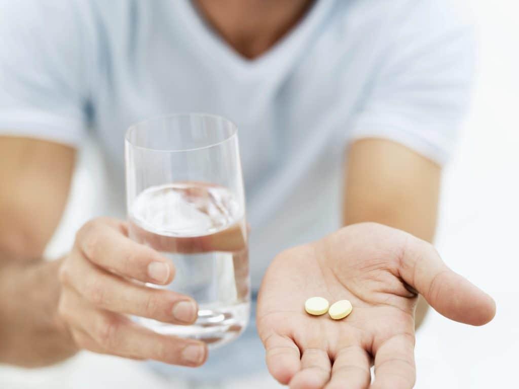 طریقه مصرف داروی الوریک
