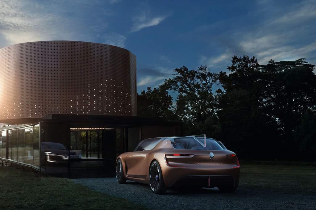 با خلاقانهترین و مبتکرانهترین خودروهای حاضر در نمایشگاه اتومبیل آلمان آشنا شوید