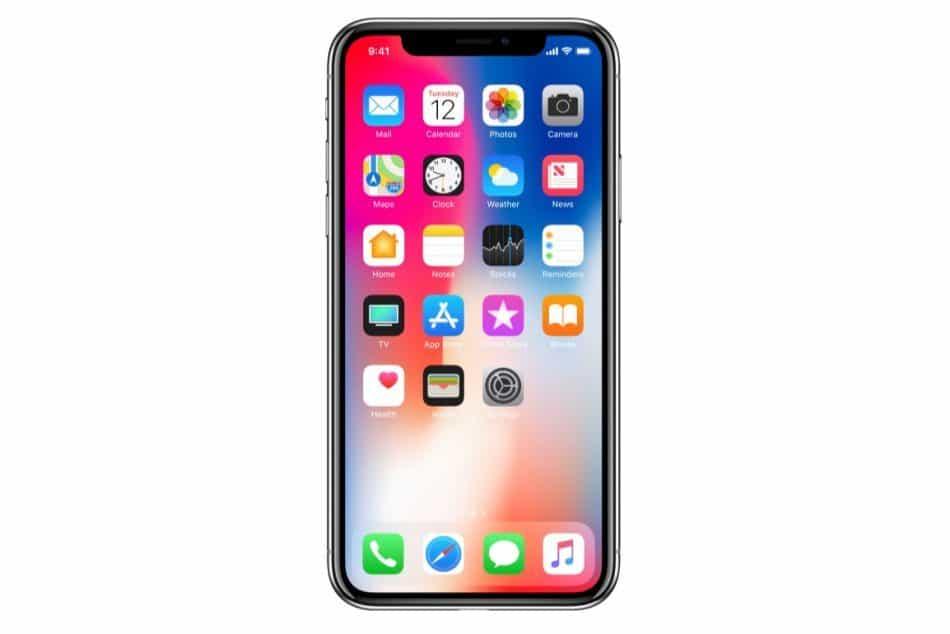 تعدادی از نوآوریهای گوشی iPhone X