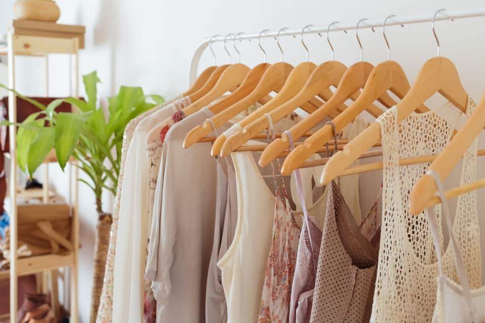 مراقبت از لباسهای تابستانی
