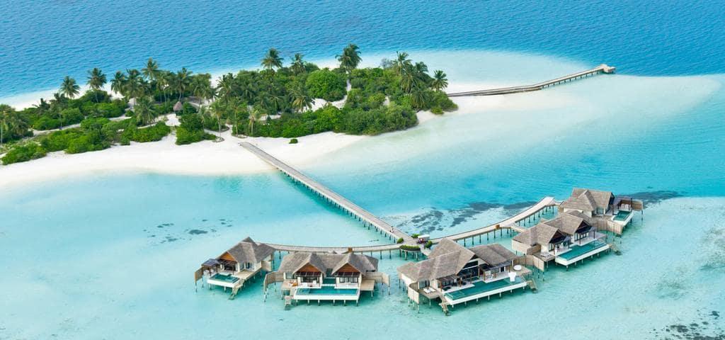 هتل سابسیکس در مالدیو