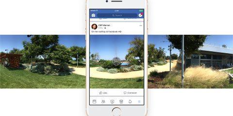 طراحی هوش مصنوعی جدید فیسبوک