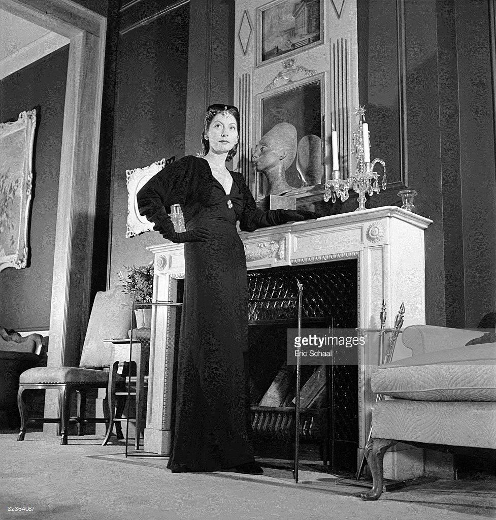 والنتینا شلی طراح لباس تئاتر و فشن نیویورکی