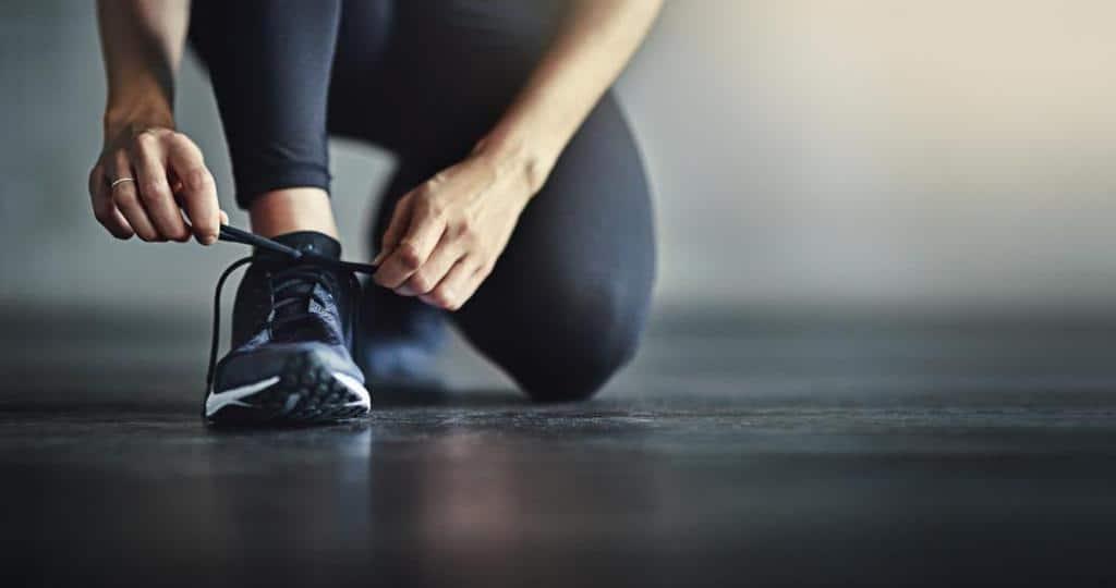 ورزش برای سندرم پیش از قاعدگی
