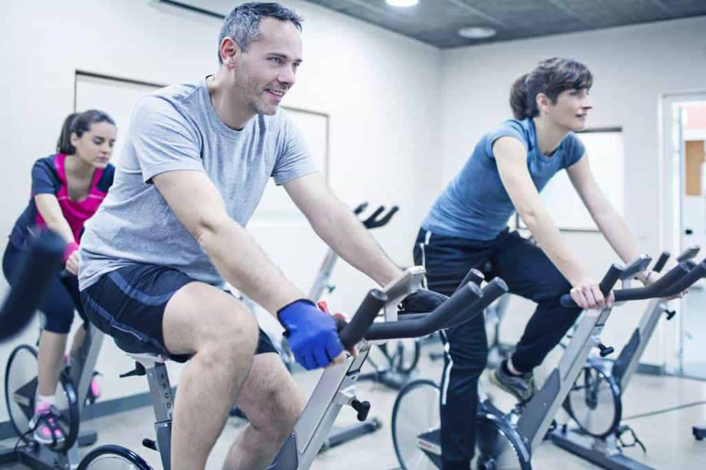 ورزش و سندرم روده تحریک پذیر