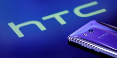 تولید پرچمدار جدید HTC