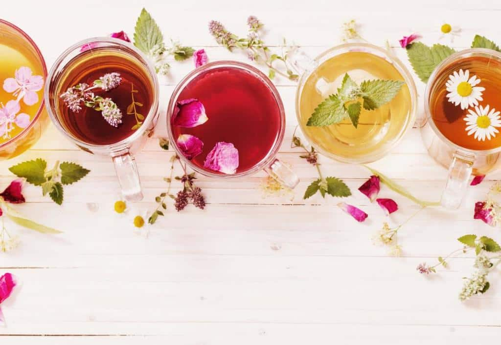 چای لاغری چه عوارضی برای بدن دارد، از تبلیغات تا واقعیت