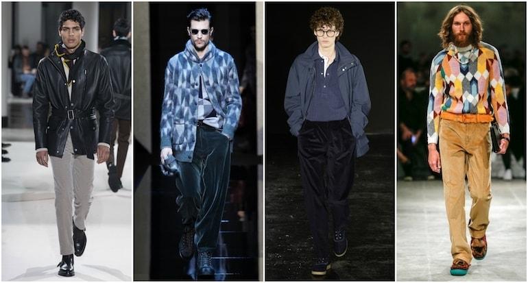 چند مدل جدید لباس مردانه