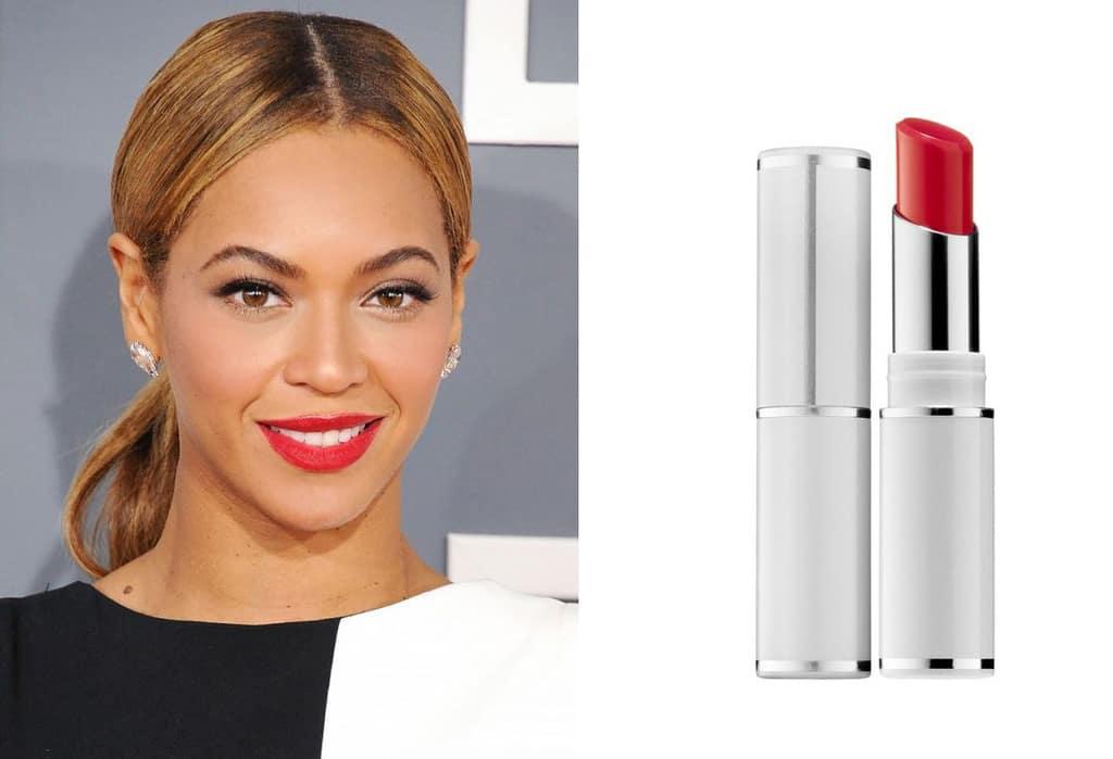 کدام رژ لب قرمز رنگ به شما میآید؟